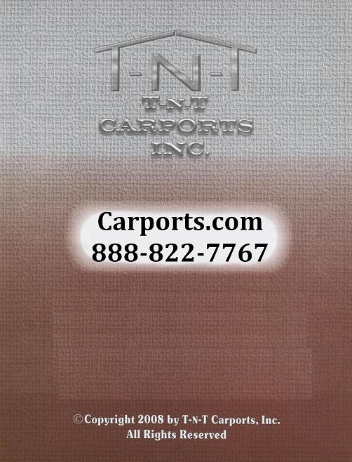 Tnt Carports